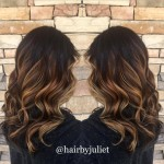 Balayage Melt with Olaplex